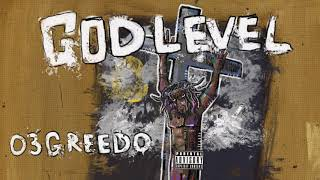 03 Greedo - Finally (Official Audio)