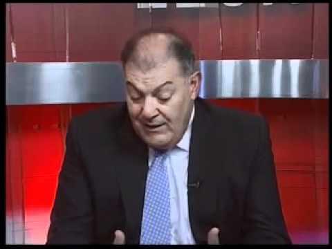 Entrevista a Salvador Rus en Radio Televisión Castilla y León
