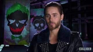 Suicide Squad Blu-ray Clip Jared Leto