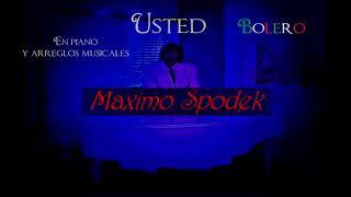 MAXIMO SPODEK, USTED , INSTRUMENTAL