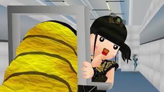 BABYMETAL -  YAVA!(short ver .)_Flash_Animation  (Live音源)