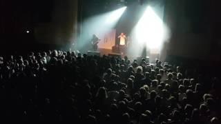 Breakdown Of Sanity - From The Depths (Live Bierhübeli Bern)
