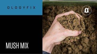 CARPologyTV - How to make a 'mush' mix