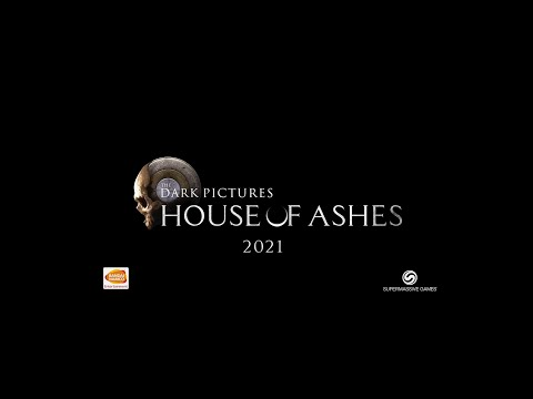 WTFF::: The Dark Pictures Anthology House of Ashes Launches in 2021