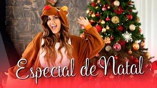 Sofia Oliveira - Especial de Natal (cover Purpose - Justin Bieber)