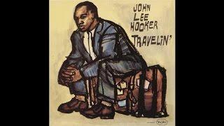 John Lee Hooker - Goin' To California