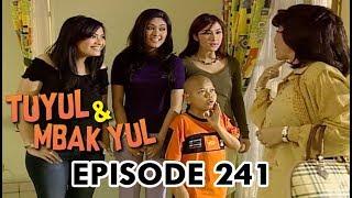Tuyul dan Mbak Yul Episode 12 Ilmu Baru II width=
