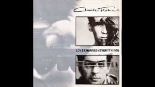 "Climie Fisher – ""Love Changes (Everything)"" (Capitol) 1987"
