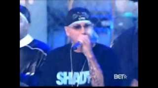 Eminem live @BET 2006