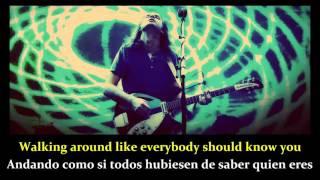 Disciples - Tame Impala (Lyrics - sub. Español)