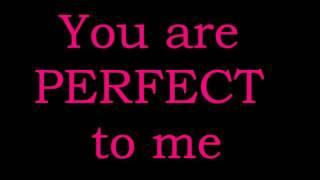 Perfect - Cimorelli (Lyrics)