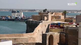 El Jadida : Un patrimoine à sauvegarder