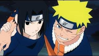 Naruto and Sasuke「AMV 」• If you could see me now •