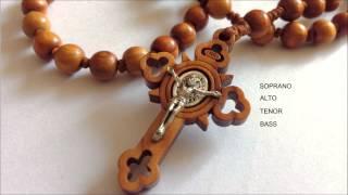 TAIZE SONG - O LORD, HEAR MY PRAYER