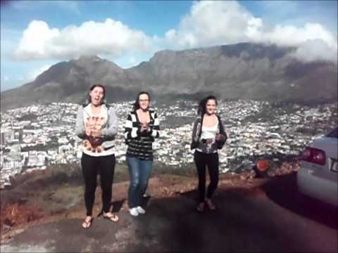 south Africa trip yo!.wmv