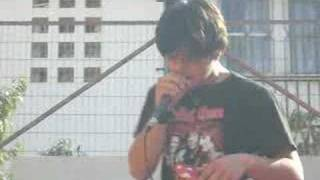 Blood Brothers - Out ta Get Me (Cover Guns N' Roses)