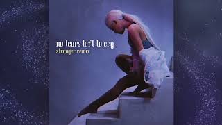 """""""Stronger with No Tears Left to Cry"""" (Mini-Mashup / Concept) - Ariana Grande & Britney Spears"""
