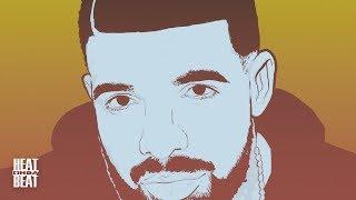 Drake Ft. Future Type Beat - Turtleneck | Dark Trap Type Beat | Aggressive Trap Instrumental