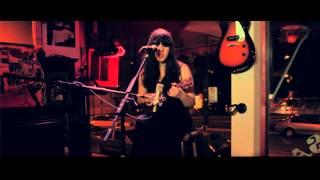 Monika Cefis Live @ Cafe Mariposa