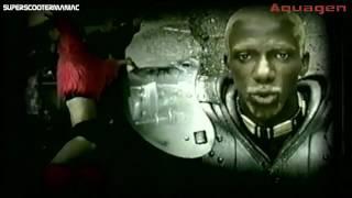 Warp Brothers ft. Aquagen -- Phatt Bass (Official Video HD)
