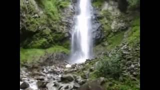 Filmato  Cascata Rio di Terento