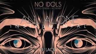 All Alone by Domo Genesis x Alchemist Official INSTRUMENTAL
