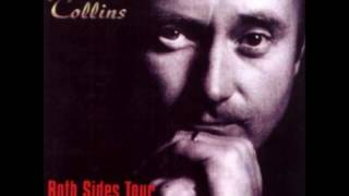 Phil Collins: Both Sides Tour Live At Wembley - 01) That Drum Thing (Drum Duet)