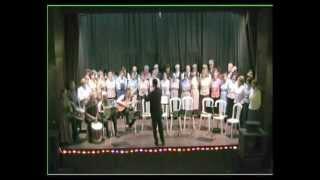 """Grupo de Cantares """"Vida Activa"""" """" Rapsódia  Portuguesa """""""