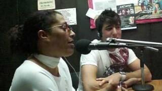 Fede Farrell - Entrevista FM Espacio 91 7