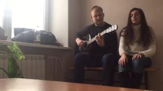 Starset - Let it Die (Acoustic Cover)