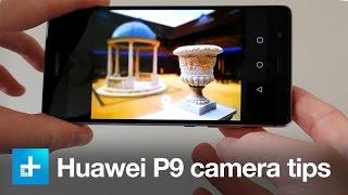 Huawei P9 camera tips width=