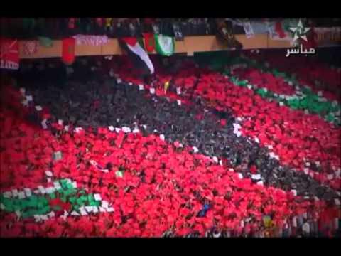 Histoire du Football Marocain
