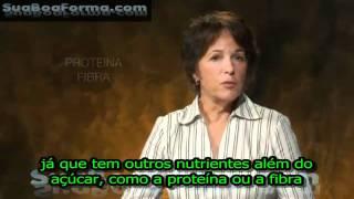 Bebidas com calorias - Tips Healthy Herbalife (008-pt) - Susan Bowerman