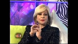 El Sexto Sentido en Mujeres Al Borde - Promoción