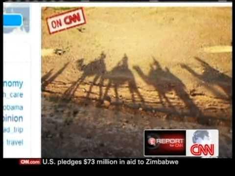 When ShapShap Travel was on CNN!