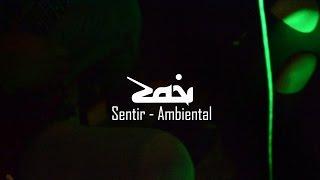 Zav - Sentir @ Sesiones de Estudio ( Pulsion Records )