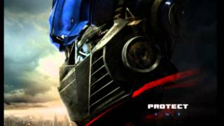 Transformers - Arrival to Earth Soundtrack Techno Remix