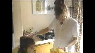 Teletubbies - Amy's Pasta