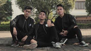 CLOSER - @IanEastwood Choreography | Dimas ft. Jaury & Arga | Dance Video