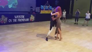 Démo Kizomba 2017 Nelson Freitas By Chris Py & Anais