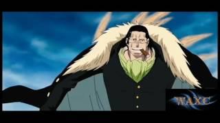 One Piece AMV/ASMV - Crocodile