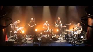 Tomboy - Grain (Live)