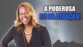 A poderosa lei da atração | Raquell Menezes