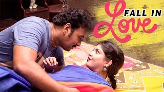 Fall in Love | Kanmani & Chezhiyan | Best of Naayagi