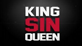 "10/13 King Sin Queen - Warrior Rapper School / ""teRAPias"" / (Video Lirics) Oficial"