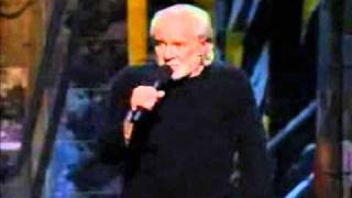 George Carlin - Answering Machines