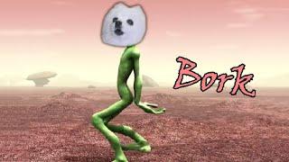Dame Tu Borksita
