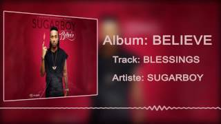 Sugarboy - Blessing [Official Audio]