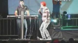 FORRÓ BOYS - O Barulhão