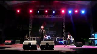 Drive Tak terbalas (cover golden band) ancol Beach City
